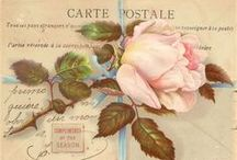 vintage images / everything vintage, shabby chic