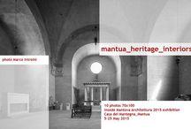 new exhibition_Marco Introini / Paesaggi della sicurezza