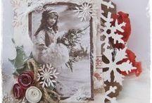 julekort/Christmas cards