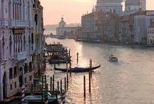 Venice / Would love to go to Venice again:)
