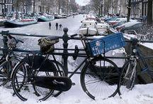 Amsterdam / Loved shopping in Amsterdam:)