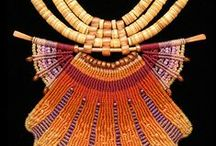Macrame - NECKLACE