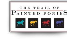 Trail of the Painted Ponies / Collectibles / by Susan Steinle