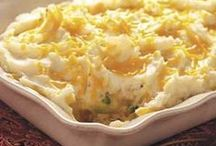 Recipes-Casseroles
