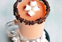 Chocolate Beverages
