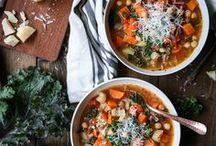 Soup Everyday!