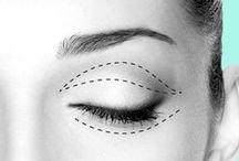Silmäluomileikkaus / #Yläluomet #Alaluomet #Leikkaus #Silmäluomet #Laser