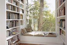 Interiors that I like