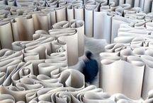 art installation / temporary art  >>  permanent memory
