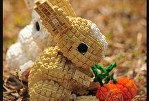 LEGO / Alt lego