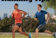 Running Tips / Running tips and hacks to help you log those miles!