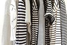 i like stripe / a pattern to obsess over