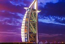 Dubaj - UAE