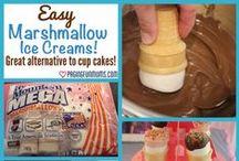 July - Ice Cream Month