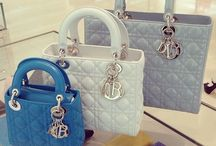 Handbags / I would like any of these:)