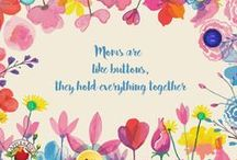 Pure Mom / The Pure Mom board Is a helpful resource for moms to find inspiration, ideas and more...in Pins!