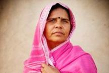 notable women of societal change