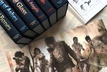Mortal Instruments Series and Beyond