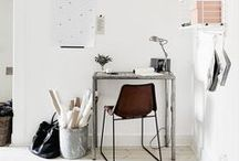 Modern & Scandinavian Design / Modern & Scandinavian interior- and home decoration for your viewing pleasure. Decorate your home with map-posters from Mapiful.com