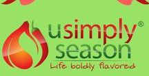 Contact Us / This is the Contact Us Page for USimplySeason should you need any assistance. Contact Us for Customer Support and any other inquiries  #Spices #SpiceBlend #USimplySeason #PremiumSpiceBlend