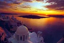 Ελλάδα / Greece / by Ilse Hess