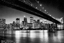 New York City / by Ilse Hess