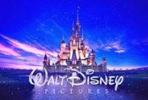 Disney / by Jelena