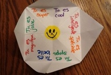 Ideas para mi clase / by Nicole McCaghy
