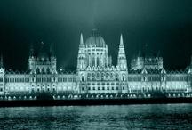 Budapest, HUNGARY / capital of Hungary