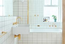 interior | bathrooms and toilets
