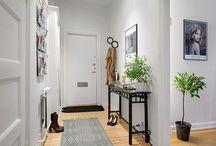 interior | hallways