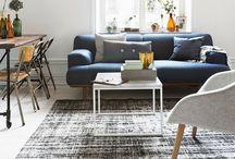 interior | living rooms