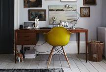 interior | working spaces