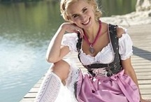 Dirndl / Germany