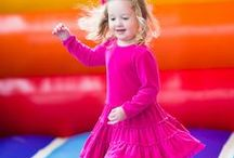 Bouncy Castle Hire / Hire A Bouncy Castle / by Big Time Entertainment Ltd UK