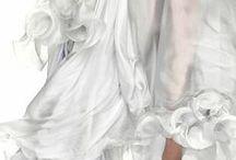 Dress Inspiration: Silver