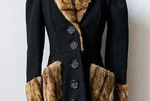 Dresses: 1930s