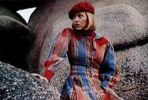 Dresses: 1970s