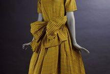 Dresses: 1940s
