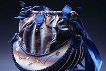 Accessories: 1820s / Hats, Gloves, Parasols, Purses & Shoes