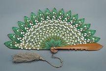 Accessories: 1860s / Hats, Gloves, Parasols, Purses & Shoes