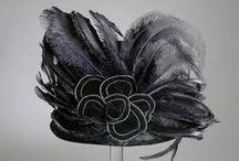 Accessories: 1910s / Hats, Gloves, Parasols, Purses & Shoes