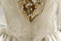 Wedding: 19th Century