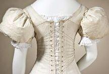 Undergarments: 19th Century