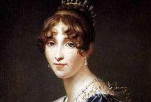 Art: Regency 1800s - 1820s / Paintings & Fashion Plates