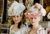 Movies: 18th Century