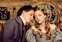 Movies: Romantic 1820s - 1840s