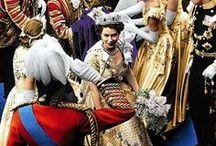 Royalty / British Royal Family / by Bazrob Francophile