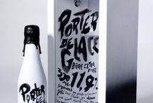 (Beer) packaging & design / by biergartentable.com