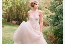 Dresses and  photo ispirations / -